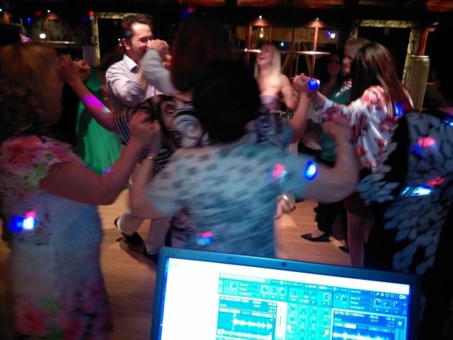 Dance everybody